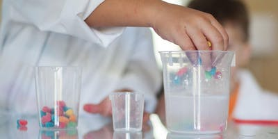 Sweet Making Science Experiments