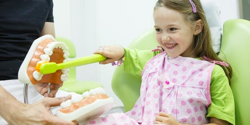 Kids Dental Fun Day Nov 19
