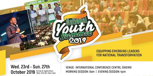 National Youth Summit (12th Edition)