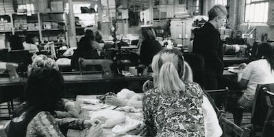 Stitch in Time sewing sessions