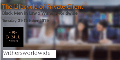 The Lifecycle of Private Client tickets