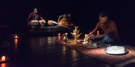 PILAR ASAP Lai Laaj Lai (sleep concert)