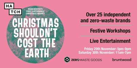 Christmas Shouldn't Cost the Earth tickets