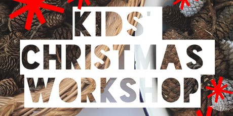 Kids' Christmas Workshop tickets