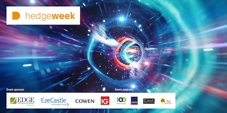 Hedgeweek Emerging Manager Summit: Inside the Vortex tickets