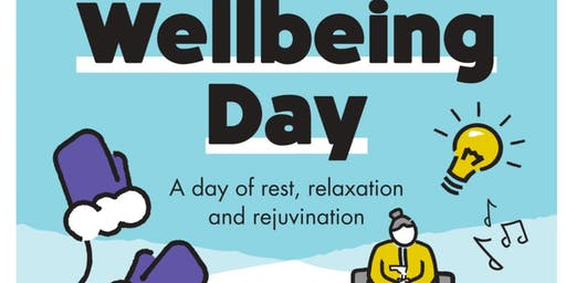 Likewise Winter Wellbeing Day 2019