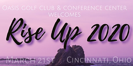 Rise Up 2020 tickets