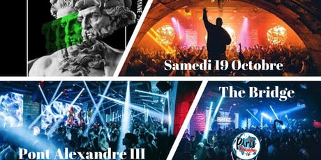 ★ The Bridge X International Party ★ billets