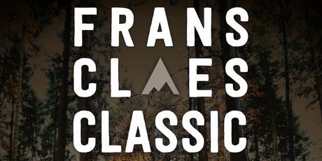 Frans Claes Classic - Mountainbike & Cycling Event around Hoegaarden tickets