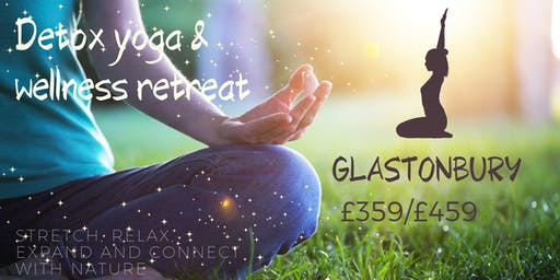 Detox Yoga & Wellness Retreat- Start The New Year Well!