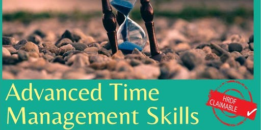 2 day Advanced Time Management Program