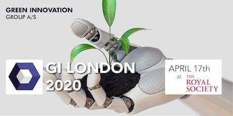 GI London 2020 tickets