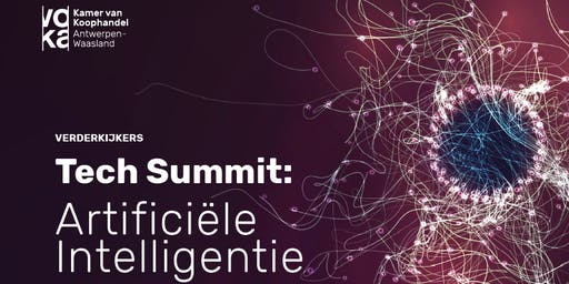 Tech Summit: Artificiële Intelligentie