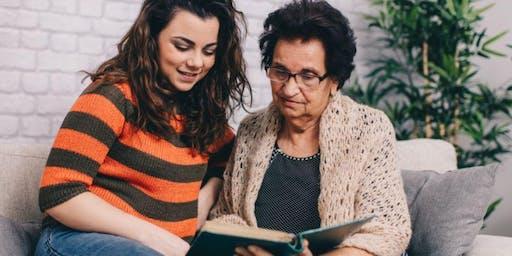 Cambiar los patrones heredados con la Sanación Ancestral