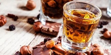 Whiskey and Chocolate tasting  tickets