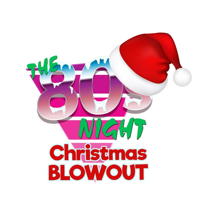 Abc Christmas Catalog 2019.The 80s Night Whitstable Christmas Blowout