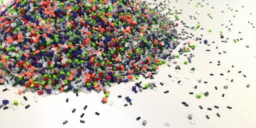 PLASTICS FOR DUMMIES: Corso introduttivo alle materie plastiche