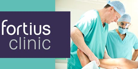 Joint Replacement: Robotic innovation & outcomes tickets