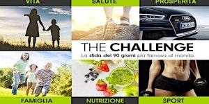COMO - VARESE THE CHALLENGE