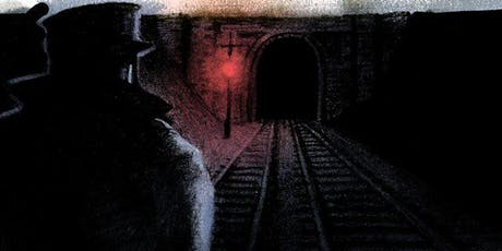 An Evening of Charles Dickens Ghost Stories - Halloween Special tickets
