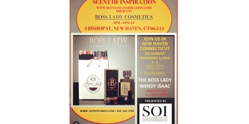 FREE BOSS LADY COSMETICS & LE COIFFEUR SKIN CARE EVENT