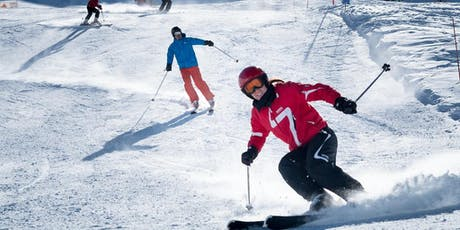 Free Ski Fit Event (General Public) tickets