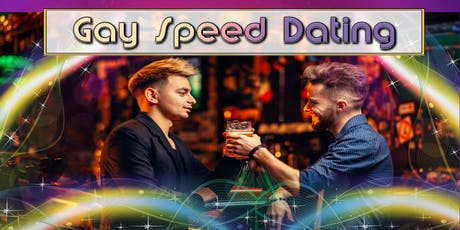 Gay Speed Dating  & Singles Party | Brisbane tickets