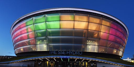 Glasgow Champions' Event