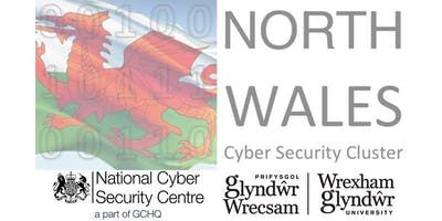 North Wales Cyber Security Cluster October Meeting