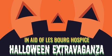 Halloween Extravanganza tickets