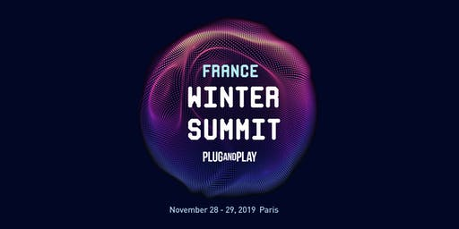 France Winter Summit