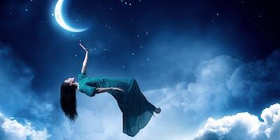 Lucid Dream (Selkounia) ja Parantavaa joogaa