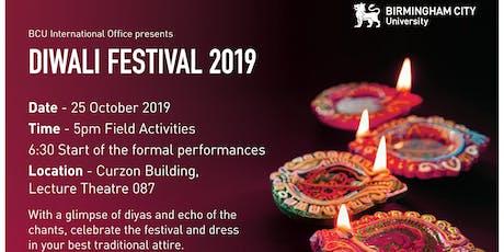 Diwali Festival tickets