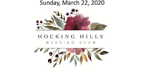 Hocking Hills Weddng Show tickets