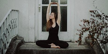 Yoga Retreat I Winterzeit tickets