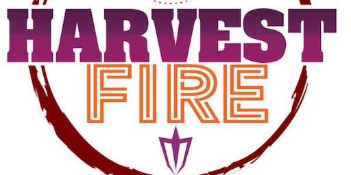 Harvest Fire Festival