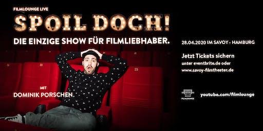 Spoil Doch! - Hamburg 2020