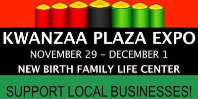 Kwanzaa Plaza Expo