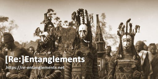 [Re:]Entanglements - Colonial Collections in Decolonial times, by Paul Basu