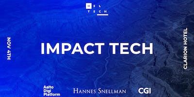 Hel Tech // Impact Tech