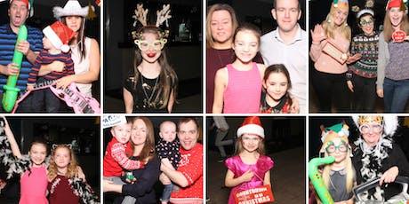 CLAPA Glasgow Christmas Party 2019 tickets
