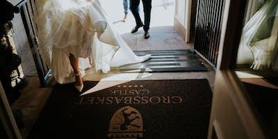 Wedding Fair at Crossbasket Castle