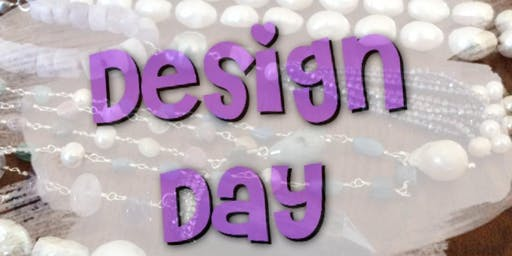 Design Day - Jewelry Making