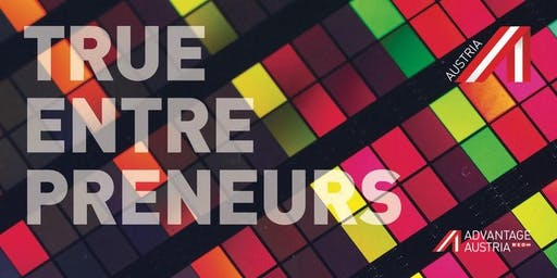 Meet and greet the Austrian startups