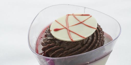 The Artful Baker introduces four new pleasingly rich desserts