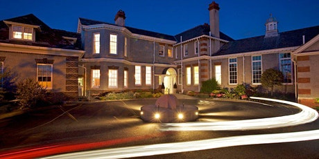 New Year's Eve - Leverhulme Hotel tickets