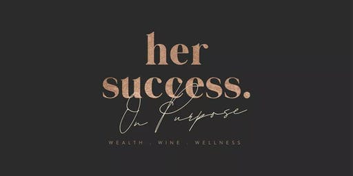 Her Success on Purpose Townsville