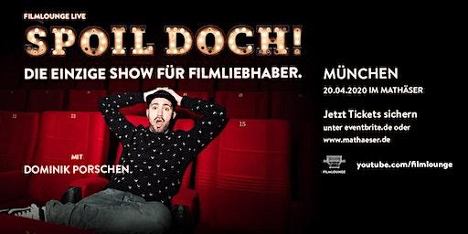 Spoil Doch! - München 2020