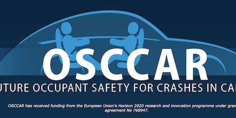 OSCCAR F2F Meeting billets