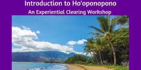 Introduction to Ho'oponopono with Ilene Gottlieb tickets